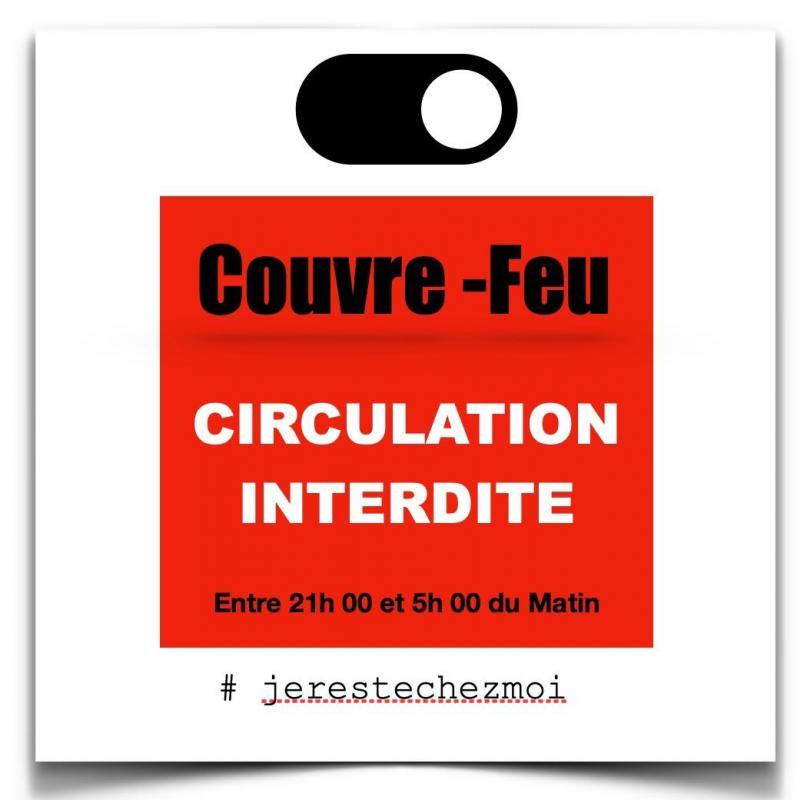 Couvrefeu
