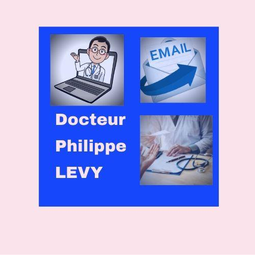 Dr philippe levy